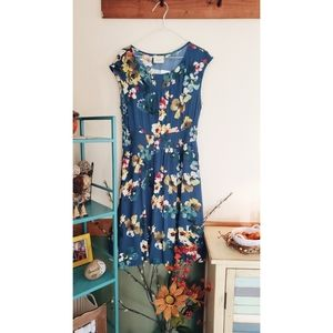 NWT Anthro | Maeve Dress
